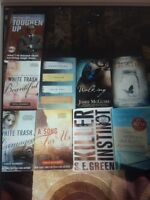BOOKS AND MORE!