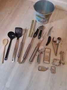 Free Assorted Household items