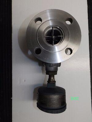 Foxboro Flow Transmitter Model 2-82f5e4 New