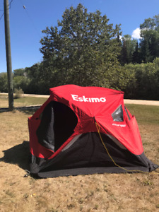 Eskimo | Buy or Sell Fishing, Camping & Outdoor Equipment in