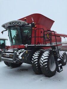 2008 Massey 9795