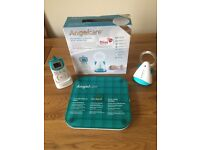 Angelcare AC401 baby movement monitor