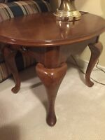 GREAT PRICE Sears Home accent tables