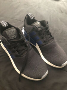Adidas Originals NMD R2 - Women's Noble Indigo