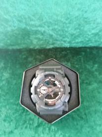 Casio G Shock Men's Watch - Brand New