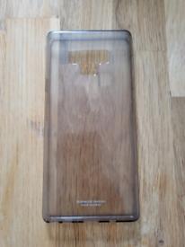 Genuine Galaxy Note 9 Cases
