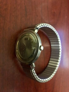Rare Vulcain 21Jewels automatic watch for sale