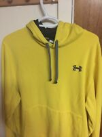 MENS UNDER ARMOUR LARGE