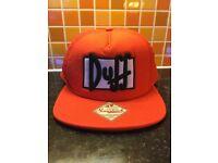 Original SnapBack™ Duff™ cap