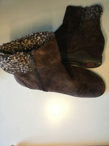 Brown Blondo Boots, From Urban Shoe Myth
