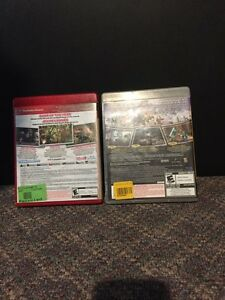 PS3 Games! Very inexpensive! Only $10! Kingston Kingston Area image 3