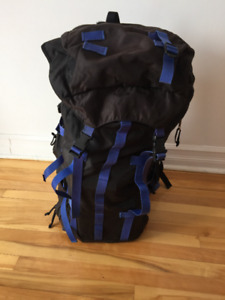 Large Backpack 80 Litre Capacity