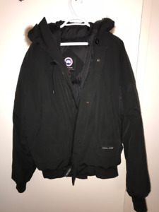 Authentic Canada Goose XL Jacket
