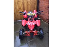 L@@k 110 quad bike automatic l@@k