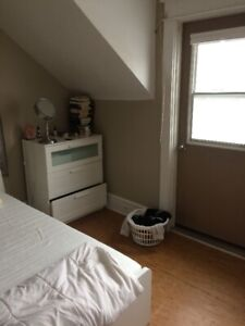 Apartment Sublet - Halifax near Dalhousie