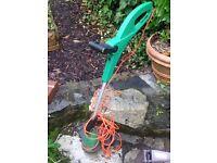 Performance Power Grass Strimmer