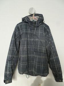 Manteau d'hiver Powder Room