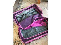 Roxy Suitcase