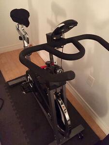 BODY BREAK The Body Break 718 Indoor Cycle Machine