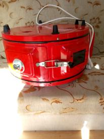 Steam roaster