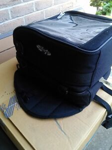 NEW EXPENDABLE TANK BAG Windsor Region Ontario image 2