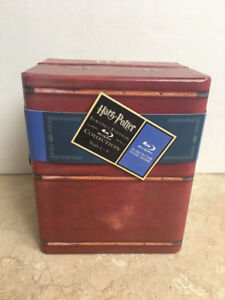 Harry Potter Limited Edition Years 1-5