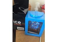 Brand new ice watch..