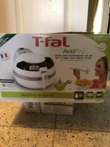 T-fal actifry original white