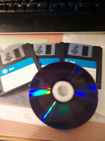 Flopy Disk to DVD