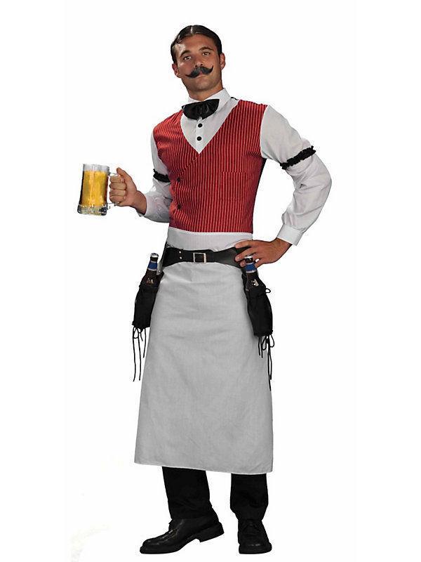 Bartender Costume