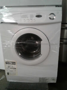 """24"""" SAMSUNG FRONT LOAD WASHER"""
