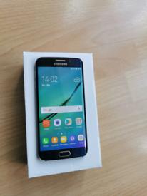 Samsung S6 EDGE MINT condition unlocked