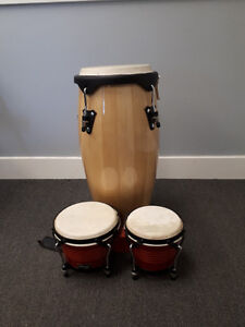 9 inch Conga Drum for sale