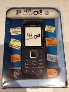 Sleek Nokia Cell Phone For Sale!