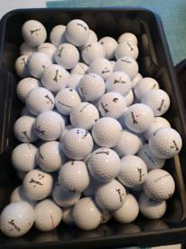 30 srixon golf balls A Grade