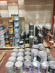 *** Gallons of Paint $10 ***