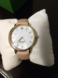 Kate spade watch was $250 new