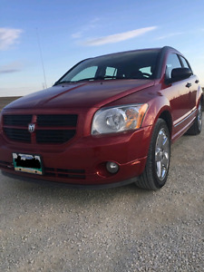 2008 Dodge Caliber Saftied