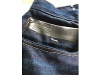 Men's G Star Raw Jeans