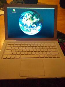 2007 white macbook