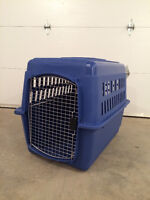 Blue Petmate Dog Kennel - Large