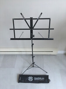 Eastman Music Stand with Case