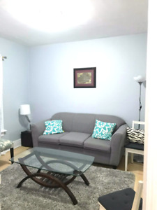 Short term house for rent in Leslieville, Toronto