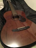 Mint Mahogany Johnson JG 100 WL