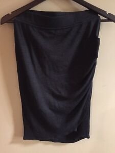 Wilfred free xs aritzia skirt new