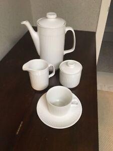 Johnson Brothers Athena England coffee set