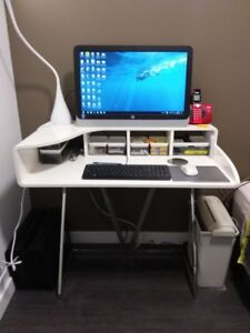 One of a kind designer desk, just reduced