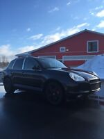 *Porsche Cayenne Turbo 74,000kms Immaculate Condition*