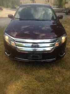 2011 Ford Fusion  (BARGAIN HUNTERS LOOK HERE)*(ACCEPTING OFFERS) Peterborough Peterborough Area image 2