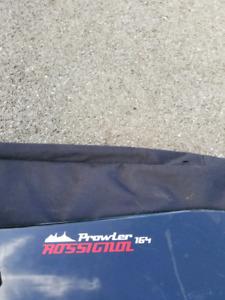 Snowboard planche à neige Rossignol 164 cm botte de Snow 10